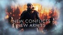 Battlefield 1 Revolution - Trailer Gamescom