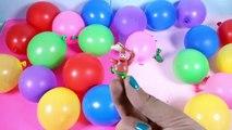 Пеппа свинья сюрприз Яйца Пеппа свинья лед кремы дисней Принцесса Минни мышь человек-паук Яйца