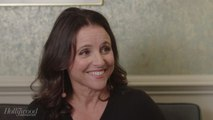 Julia Louis-Dreyfus on 'Veep' and Already Winning 8 Emmys | Meet Your Nominees