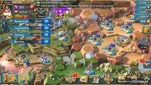 Búsqueda para el Mejor héroes señores móvil jugabilidad Informe