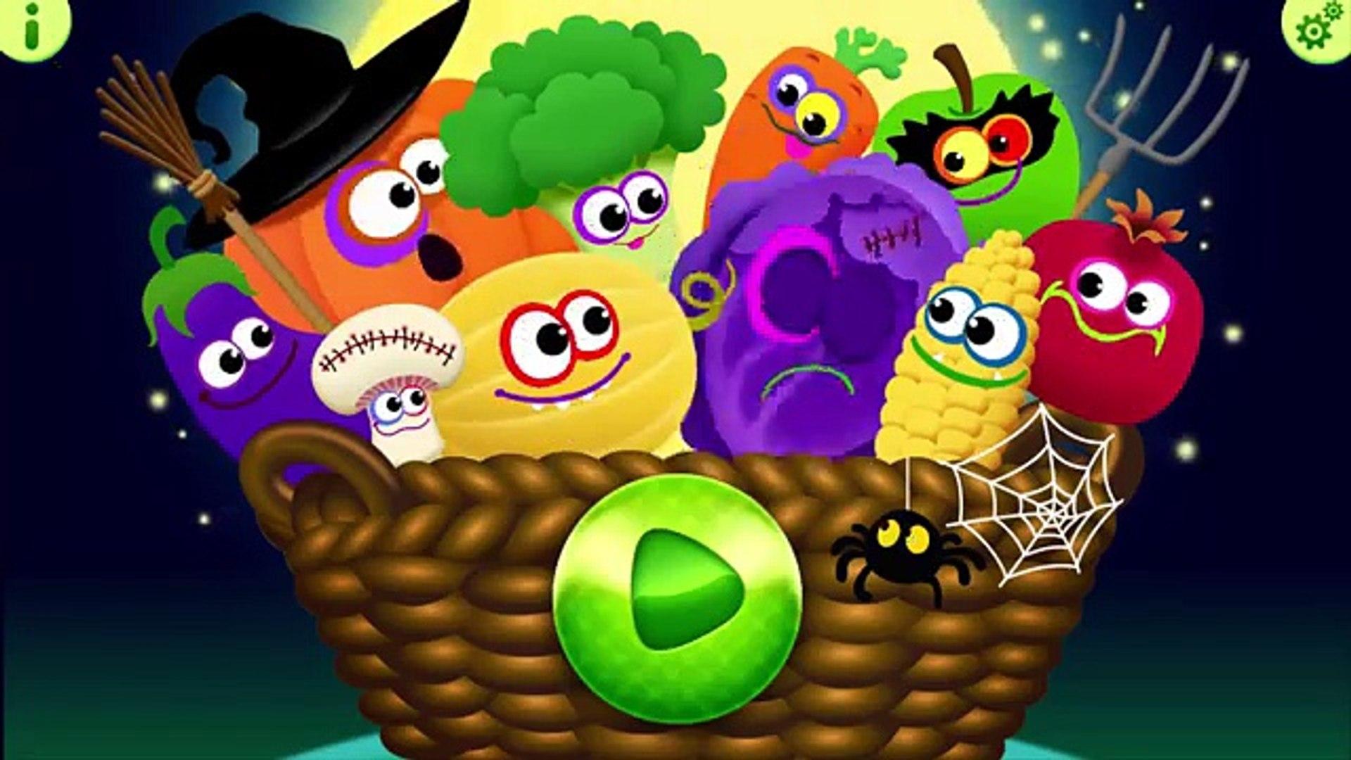 И Детка ребенок цвета образовательных питание для фрукты Веселая игра Дети Дети ... Узнайте играть о