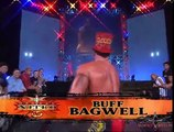 (720pHD): WCW Nitro 08/07/00 Pamela Paulshock & Chris Kanyon vs. Judy & Buff Bagwell