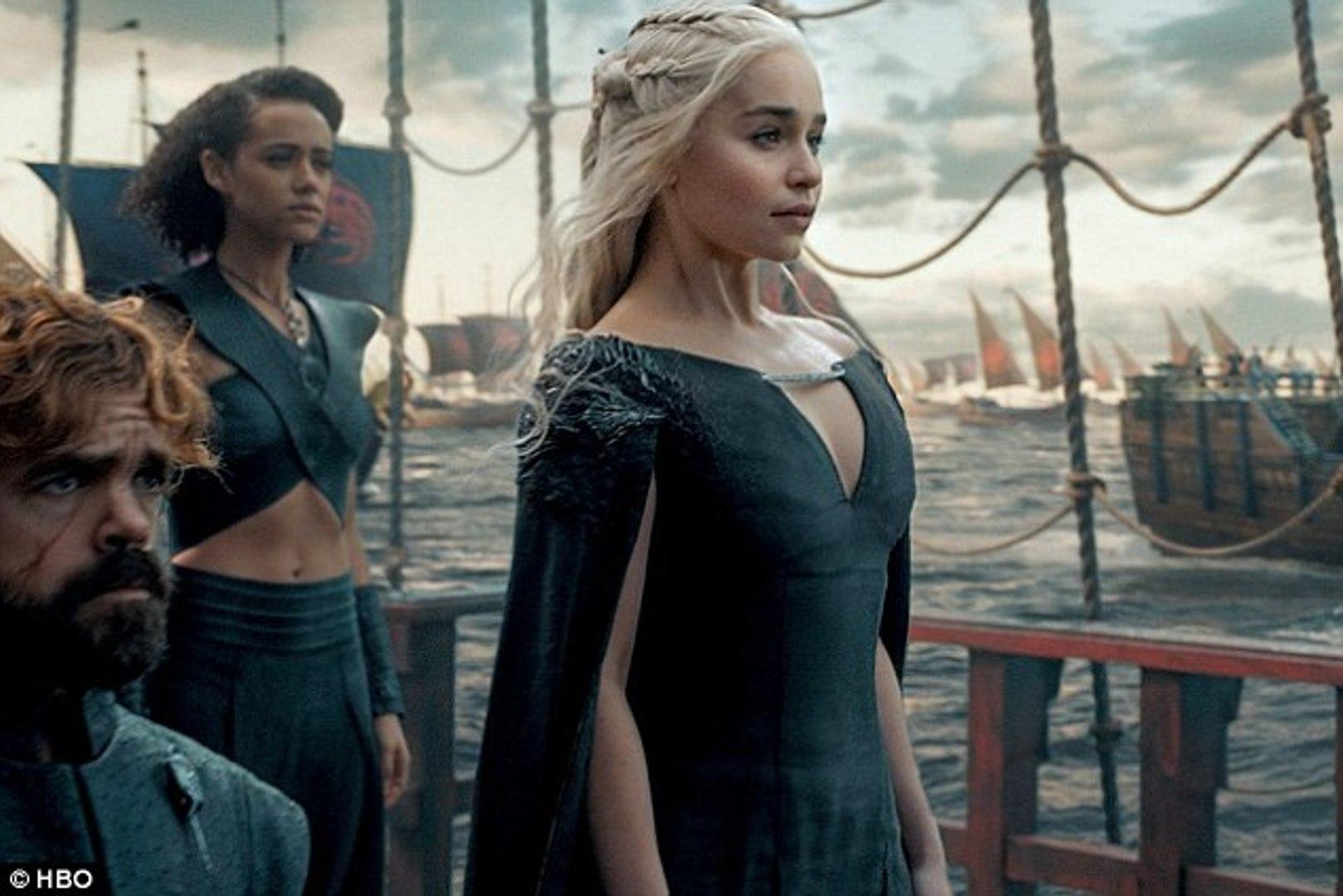 Season 7 Episode 7 Leaked Scenes ! - Game of Thrones Season 7 Episode 7 (S07E7)