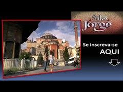 Novela Salve Jorge Capitulo 173 Completo HD