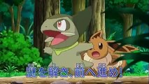 Pokemon BW Season 2 Da! Episode 13 Preview! Mystery of the Treasure Deserted Island Advent