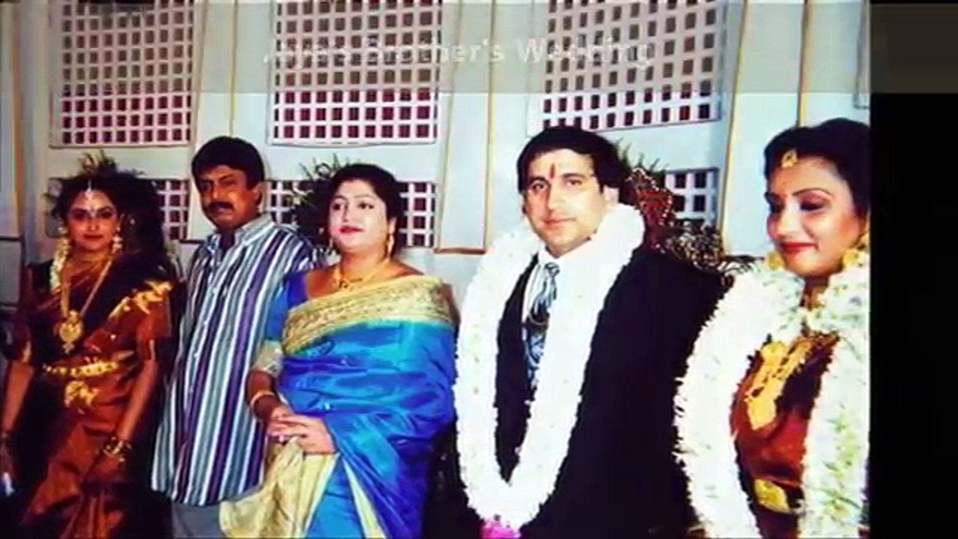 Actress Jaya Prada & Husband Srikanth Nahata with Family - video Dailymotion