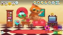 Mon animal de compagnie virtuel enfants pour clin doeil Chaton 15 bubu mon jeu chat virtuel bubbu