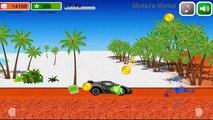Coche dibujos animados para Juegos Niños para coches pequeños como los niños juegan coches de dibujos animados son hd