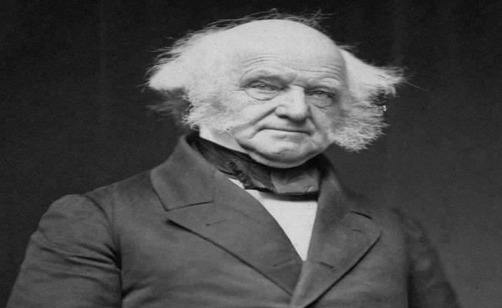 Forgotten Presidents (Documentary)