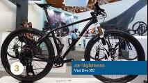 Top 5 - Ultralight Bike Tech 2017 Bike Radar