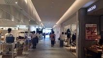 Travel in Japan   Tokyu Plaza Ginza   The newest landmark shopping plaza   銀座 東急プラザ