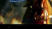 [Vietsub + Kara] Phù Vân Sinh Tử - Tiểu Khúc Nhi & Tiểu Hồn - FMV Tĩnh Tô Lang Gia Bảng