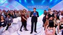 Jogo dos Pontinhos no Programa Silvio Santos - 20/08/2017