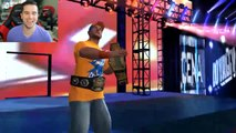 WWE Smackdown vs Raw 2011 WWE TITLE MATCH!! FINALE!! (Road To WrestleMania/RTWM Ending)