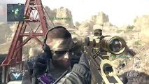 Black Ops 2 Goofing Around - Trolling COD BO2 - Sniping, Camping Call of Duty Black Ops 2