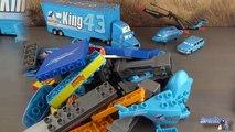 Des voitures Méga examen jouets un camion Disney mack bloks camion flash mcqueen rayo mcqueen jouet fo