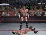 Triple H Pedigree