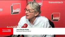 """Jean-Claude Mailly : """"Une réforme du Code du Travail ne conduit pas mécaniquement à des créations d'emplois."""""""