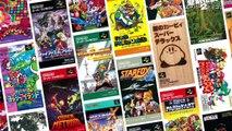 Nintendo Classics Super Famicom Mini - Trailer de la Super NES Mini japonaise