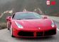 VÍDEO: Ferrari, Ferrari y más Ferrari... ¡Estamos babeando!