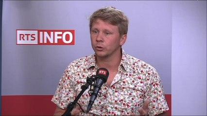 L'invité de la rédaction – Lucas Girardet