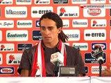 TG 03.09.12 Conferenza stampa presentazione Gustavo Aprile