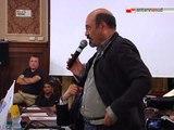 TG 10.09.12 I movimenti del sud lanciano Pino Aprile