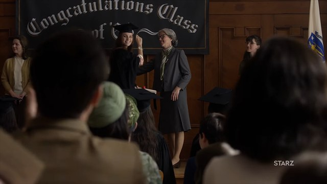 Outlander Season 3 Episode 1 | Premiere - Full Episode