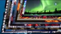 Eurozapping : Big Ben réduit au silence, accident mortel dans un sous-marin