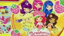 Et amis jouer tarte fraise jouets doh tarte aux fraises Shortcake aux fraises hasbro