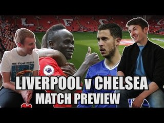 Title Race Over? Liverpool vs Chelsea Preview