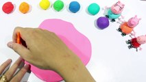 Les couleurs Apprendre porc jouer Portugais doh Peppa doublé en 72 épisodes complets Peppa