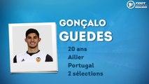 Officiel : Guedes prêté à Valence !