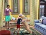 Los Sims 4: Perros y Gatos - Tráiler