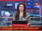 Hamza Shahbaz & Family Left Pakistan Before NA-120 Elections
