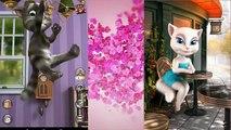 Et amour histoire à M et histoire dessins animés dessin animé Nouveau ✿kot que Angela angela jeu damour