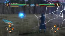 Naruto Shippuden: Ultimate Ninja Storm Revolution [Ranked Match] Haku vs First Hokage