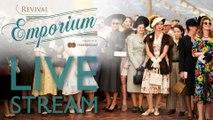Goodwood Revival Emporium Live Stream