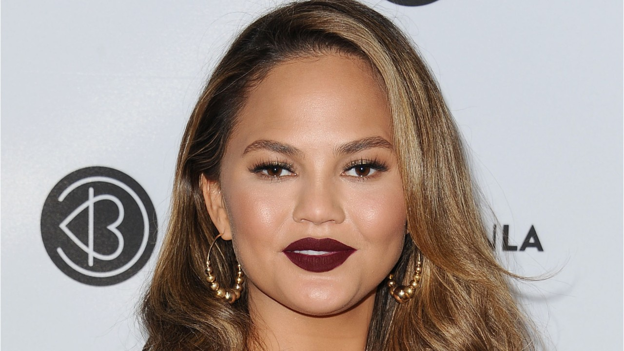 Chrissy Teigen Admits She Was Drinking too Much