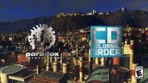Cities Skylines - Trailer DLC Green Cities