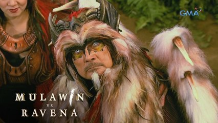 Mulawin VS Ravena: Pagkasakop sa mga Mulawin | Episode 67
