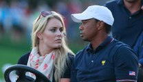 Nude photos leaked of Tiger Woods, Lindsey Vonn