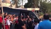 Le joli bain de foule de Samir Nasri à Antalyaspor !
