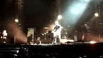 Muse - Psycho - Bogotá Parque Deportivo - 10/27/2015
