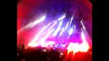 Muse - Knights of Cydonia, Gold Coast Big Day Out, 01/21/2007