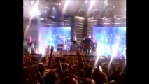 Muse - Take a Bow, Gold Coast Big Day Out, 01/21/2007