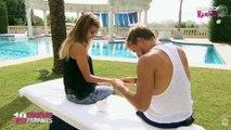 10 couples parfaits : Tom et Estelle match parfait ? Premier rapprochement entre les deux candidats (Vidéo)