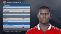 Andy Cole Pes 2017