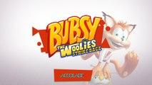 Bubsy The Woolies Strike Back! - Nuevo tráiler del juego de PS4 y PC
