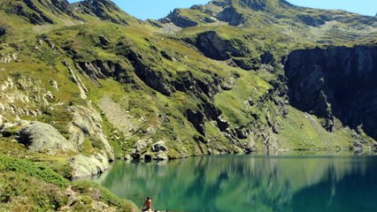 LAC D'ISABE (64)
